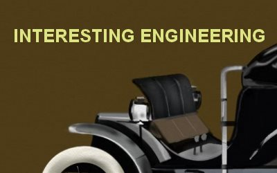 Interesting Engineering Electric Cars