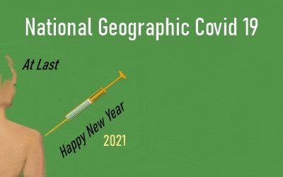 National Geographic Coronavirus Vaccine