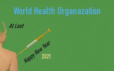 World Health Organization Vaccination