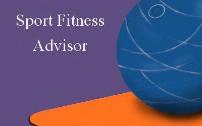 Sport Fitness Advisor