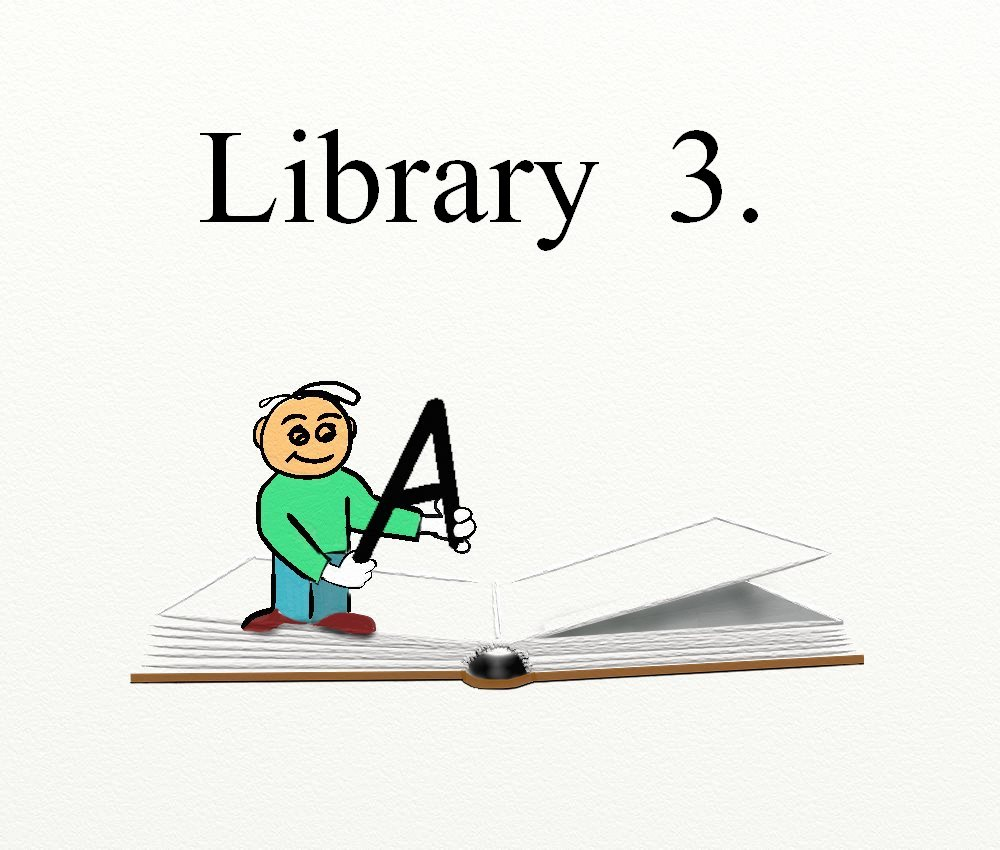 Labrary 3