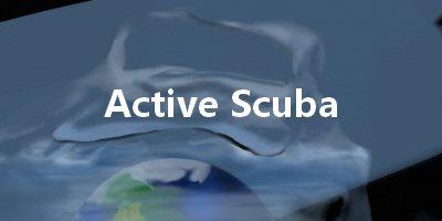 Active Scuba Ocean Pollution