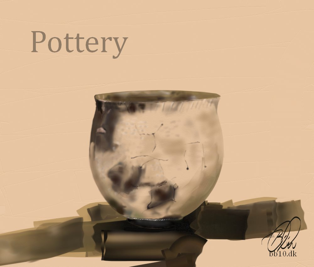Pottery Guide