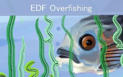 EDF Overfishing