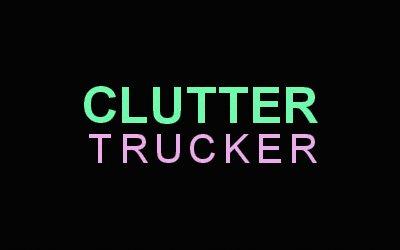 Article Clutter Trucker