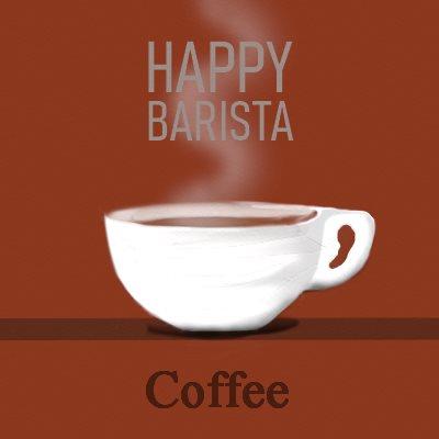 Happy Barista