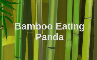 Panda diet Los Angeles Times