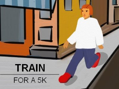 Train for a 5K