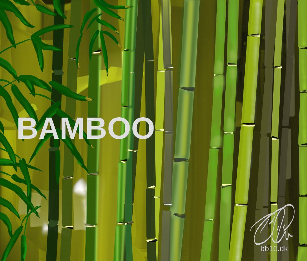 Bamboo Benefits The Guardian Life and Style