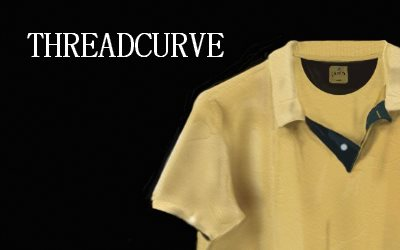 Threadcurve Getting started with Fashion