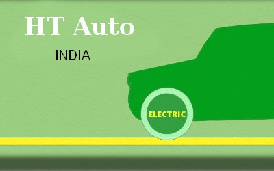 HT Auto Top Selling India