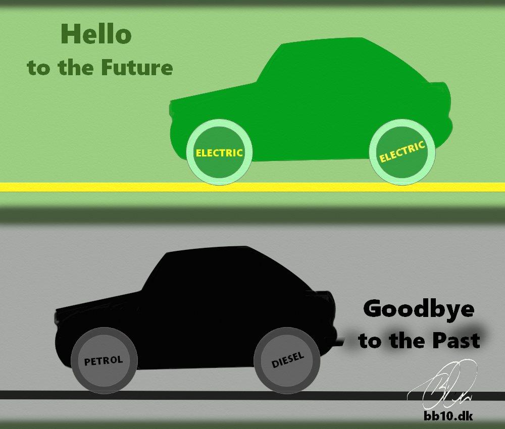 Green Car Raports
