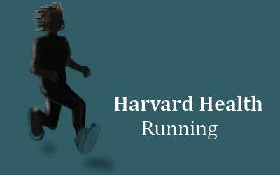 Harvard Health Running