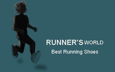 Runner's World Shoes
