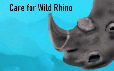 Care for Wild Rhino