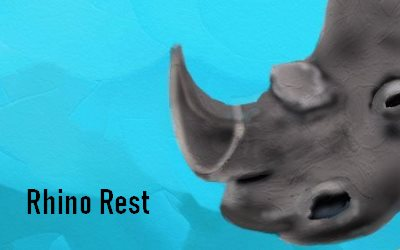 Rhino Rest