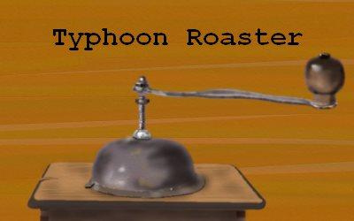 Typhoon Roaster Coffee