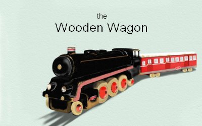 The Wooden Wagon Toys