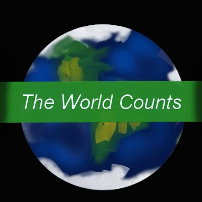 The World Counts