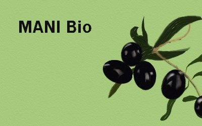 Mani Bio The best conditions in the olive grove