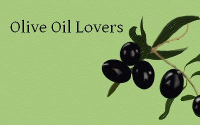 Best Love Olive Oil of the Year 2020