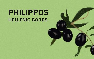 Phillippos Hellenic Goods 5 Things