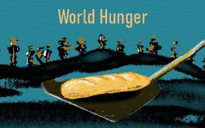 World Hunger