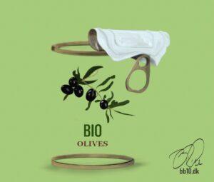 Bio Olives