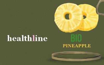 Healthline Pineapple