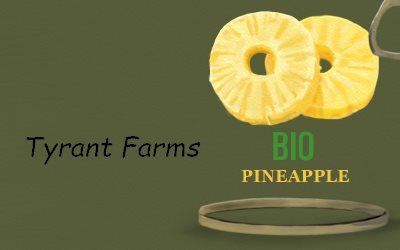 Tyrant Farms Pineapple